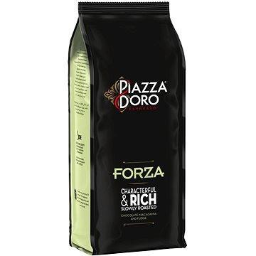 PIAZZA DORO Forza, zrnková, 1000g (018-243879)