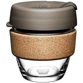 KeepCup Brew Cork Latte 227ml S (BCLAT08)