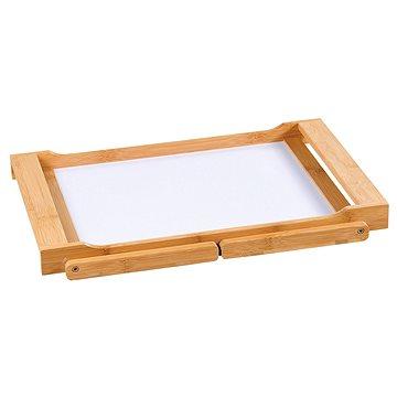Kesper Servírovací podnos / stolek bambus (77605)