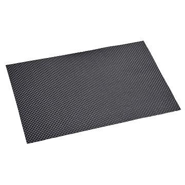 Kesper ze síťoviny, barva černá (77540)