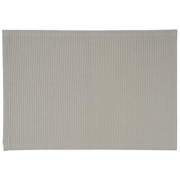 Kesper Látkové, barva světle šedá (77482)