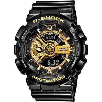 CASIO G-SHOCK GA 110GB-1A (4971850943235)