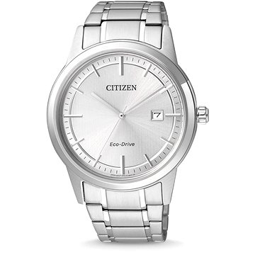 CITIZEN Eco-Drive Ring AW1231-58A (4974374245656)