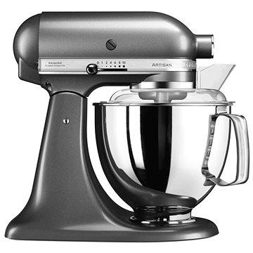 KitchenAid Artisan Robot model 175 stříbřitě šedá (5KSM175PSEMS)