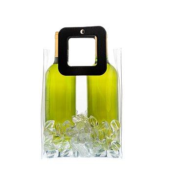 KOALA Chladící taštička na víno s uchem pro 2 láhve (6289TT01KOA)