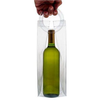 KOALA Chladící taštička na víno s uchem pro 1 láhev (6290TT01KOA)