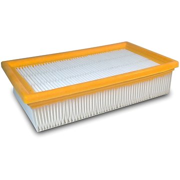 KOMA plochý skládaný filtr HFKAR2 do vysavačů Kärcher NT25, NT35, NT45, NT55 (HFKAR2)