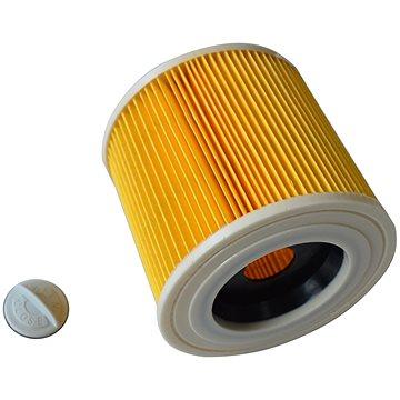 KOMA HEPA filtr HFKAR1 pro vysavače Kärcher (HFKAR1)