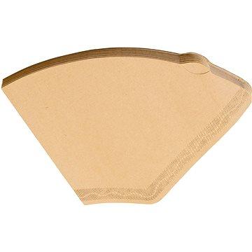KOMA KF02 - Filtry do kávovarů, velikost č.2, 100ks v balení (KF02)