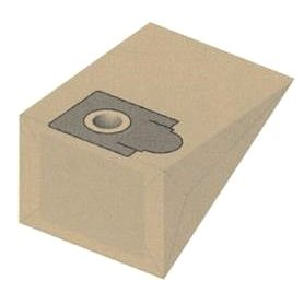 KOMA EI09P - Sáčky do vysavače EIO č.9/Futura,Morphy Richards papírové, 5ks (EI09P_PET)