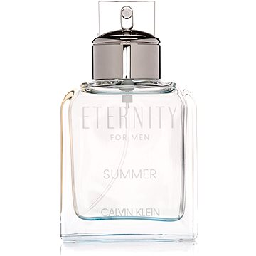 CALVIN KLEIN Eternity Summer EdT 100 ml (3614228893701)