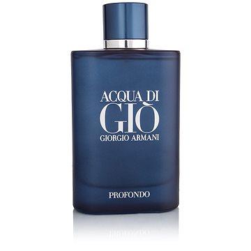 GIORGIO ARMANI Acqua Di Gio Profondo EdP (3614272865228)