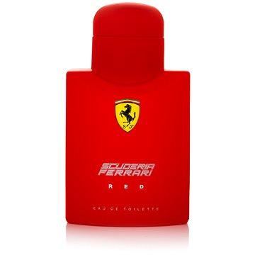 FERRARI Scuderia Ferrari Red EdT 75 ml (8002135139039)