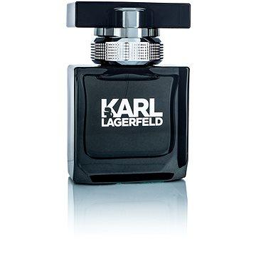 KARL LAGERFELD Men EdT