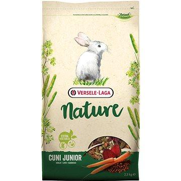Versele Laga Nature Cuni Junior pro králíky 2,3 kg (5410340614082)