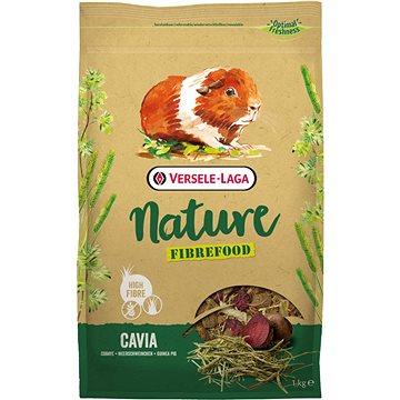 Versele Laga Nature Fiberfood Cavia 1 kg (5410340614297)