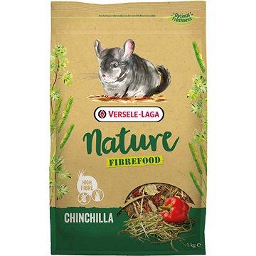 Versele Laga Nature Fiberfood Chinchilla 1 kg (5410340614310)