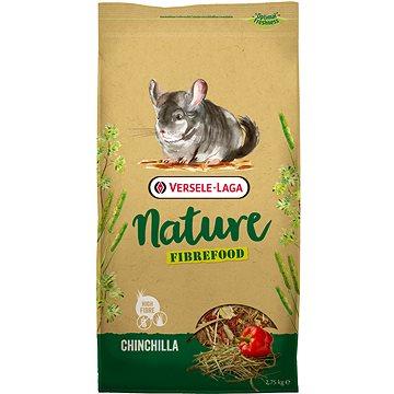 Versele Laga Nature Fiberfood Chinchilla 2,75 kg (5410340614327)