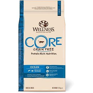 Wellness Core Cat Ocean losos a tuňák 1,75kg (076344107156)