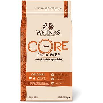 Wellness Core Cat Original krůta a kuře 1,75kg (076344107248)