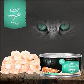Farm Fresh Wild Argentinian Shrimp 100g (8595598902901)