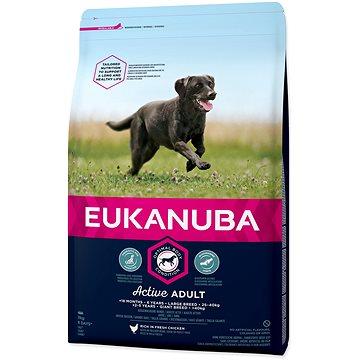 Eukanuba Adult Large 3kg (8710255121864)