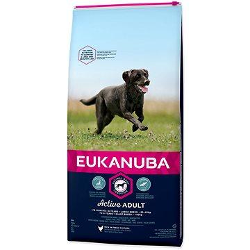 Eukanuba Adult Large 15kg (8710255121741)