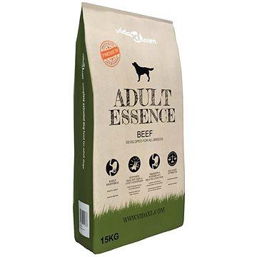 Shumee Prémiové suché krmivo pro psy Adult Essence Beef 15 kg (8718475569299)