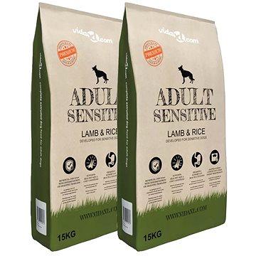 Shumee Prémiové psí granule Adult Sensitive Lamb & Rice 30 kg (8718475607939)