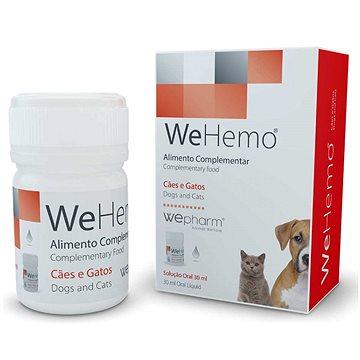 WePharm WeHemo 30 ml (5600757920504)