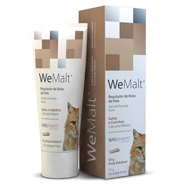 WePharm WeMalt 50 g (5600757920658)