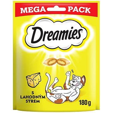 Dreamies pamlsky sýrové pro kočky 180g (4008429092039)
