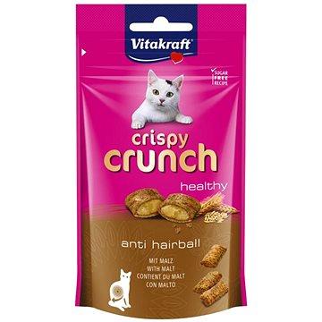 Vitakraft Cat pochoutka Crispy Crunch sladový 60 g (4008239288110)