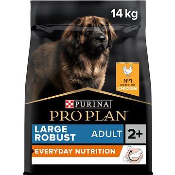 Pro Plan large adult robust optibalance kuře 14 kg (7613035120426)