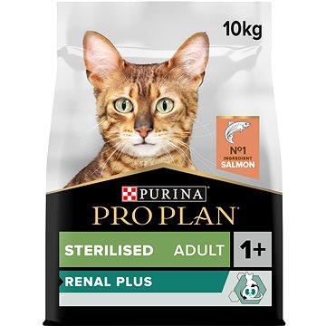 Pro Plan cat sterilised losos 10 kg (7613033566523)
