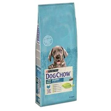 Dog Chow adult velká plemena krůta 14 kg (7613034487926)