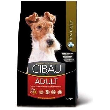 CIBAU Adult Mini 2,5 kg (8010276030917)