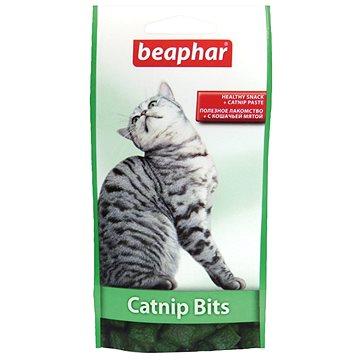 BEAPHAR Pochoutka Catnip Bits 35 g (8711231116379)