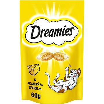DREAMIES pochoutky sýrové 60 g (5998749130971)