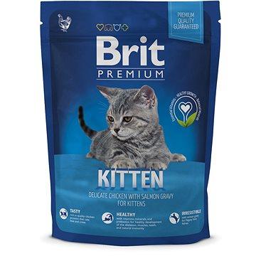 Brit Premium Cat Kitten 300 g (8595602513024)
