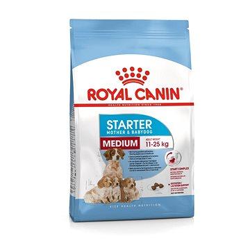 Royal Canin Medium Starter Mother & Babydog 12 kg (3182550778732)