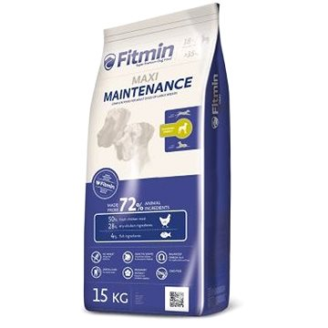 Fitmin dog maxi maintenance - 15 kg (8595237006441)