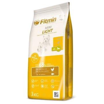 Fitmin dog mini light - 3 kg (8595237007165)