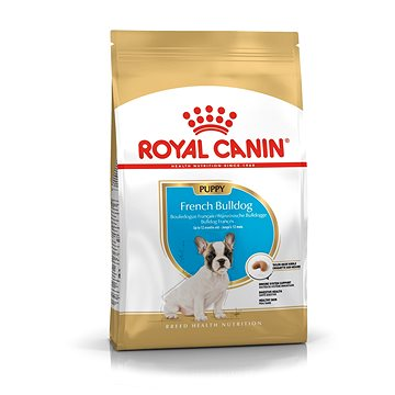 Royal Canin Bulldog Puppy 12 kg (3182550743891)