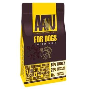 AATU Dog 80/20 Turkey 10 kg (5060189113095)