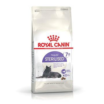 Royal Canin Sterilised (7+) 0,4 kg (3182550784511)