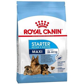 Royal Canin Maxi Starter Mother & Babydog 15 kg (3182550778787)