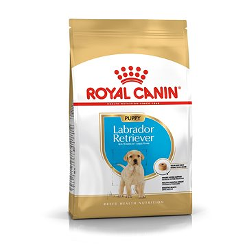 Royal Canin Labrador Puppy 3 kg (3182550725507)
