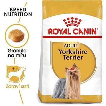 Royal Canin Yorkshire Adult 1,5 kg (3182550716857)