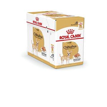 Royal Canin Chihuahua 12 × 85 g (9003579001509)